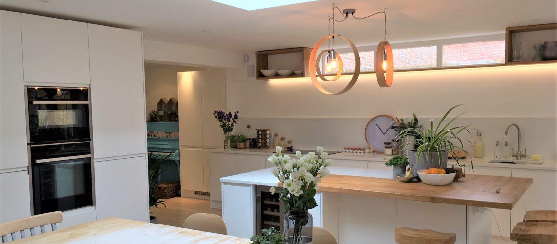 Sussex Kitchen Design